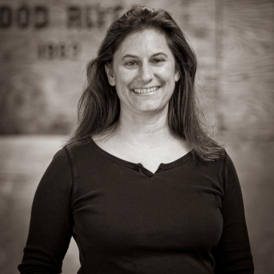 Carrie Nissen